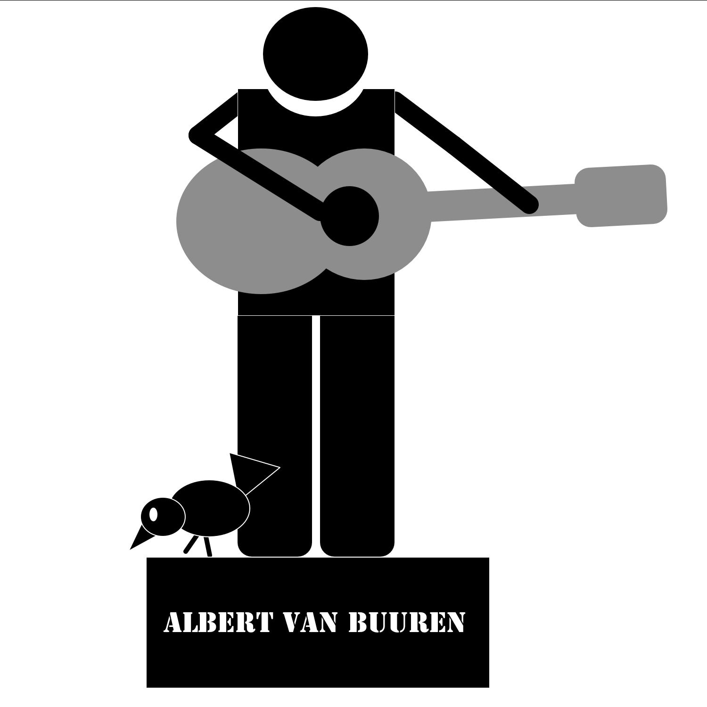 Albert van Buuren